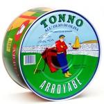 Atún Claro en aceite de oliva 5 kg Arroyabe