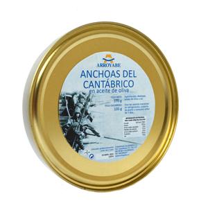 Anchoa del Cantabrico RO180