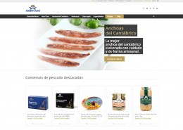 Arroyabe nueva web